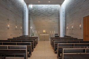 Templom belső