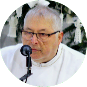 Kutschi András atya