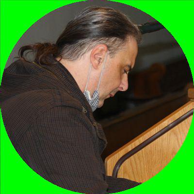 Orbán Gábor kántor