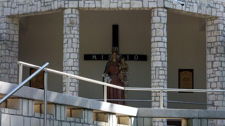 Bodajki Mindenkor Segítő Szűz Mária-kegyhely