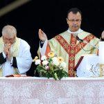 Bányásznapi szentmise